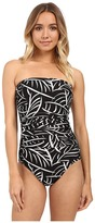 Miraclesuit Hard to be Leaf Avanti One-Piece
