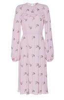 N°21 N21 Long Sleeve Dress