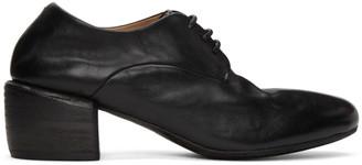Marsèll Black Tondello Derby Heels