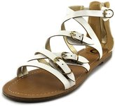 G by Guess Harris Women US 7.5 Gladiator Sandal
