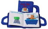oskar&ellen Good Night Book Blue Svenska