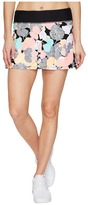 Trina Turk Pop Camo Skirt