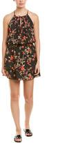 Joie Jossa Mini Dress