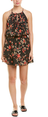 Joie Jossa Mini Dress