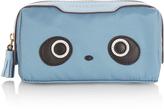 Anya Hindmarch Kawaii Panda Girlie Stuff make-up bag