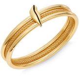 Diane von Furstenberg Paloma Beach Spokes Lip Bracelet