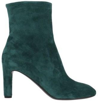 DEL CARLO Ankle boots