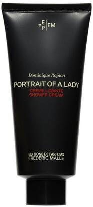 Frédéric Malle Portrait Of A Lady Shower Cream (200Ml)