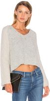 Line Drew Bell Sleeve Sweater