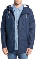 Vans Men's Junipero Mte Water Repellent Jacket