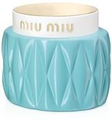 Miu Miu Eau de Parfum Body Cream