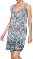 Charlie Jade Sleeveless Tribal Dress