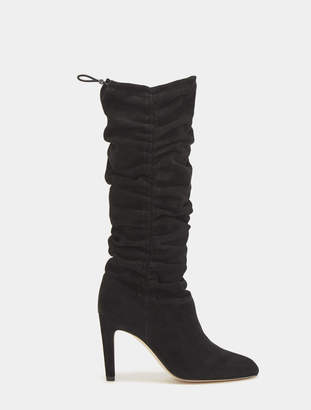Halston Sheila Ankle Boot