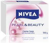 Nivea Pearl and Beauty Soap by 100g Soap)