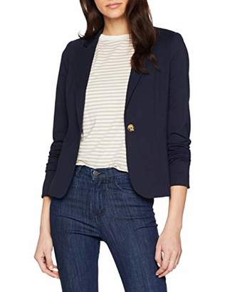 S'Oliver BLACK LABEL Women's 11.902.54.3530 Suit Jacket,12 (Size: )