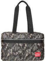 Manhattan Portage Twill Duffel Tote Bag