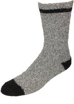 Beverly Hills Polo Club Mens Butter Soft Socks (2 Pair Pack)