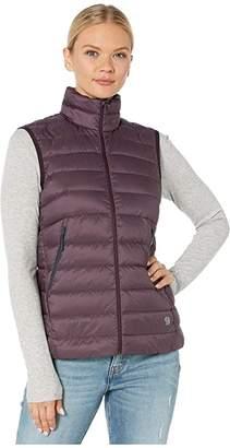 Mountain Hardwear Rhea Ridgetm Vest (Darkest Dawn) Women's Vest