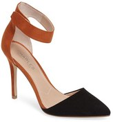 Charles by Charles David Women's D'Orsay Pump