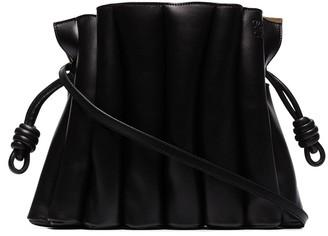 Loewe Quilted Leather Shoulder Bag