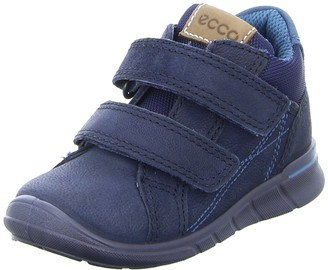 Ecco Baby Boys First Low-Top Sneakers