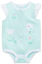 First Impressions Bird Cotton Snap-Up Bodysuit, Baby Girls (0-24 months)
