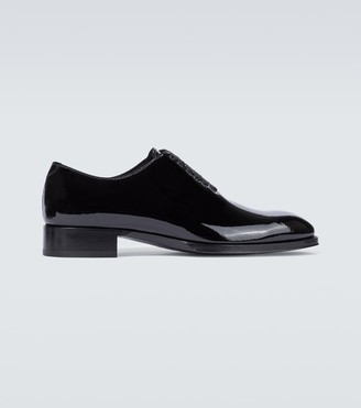 Tom Ford Elkan Evening lace-up shoes