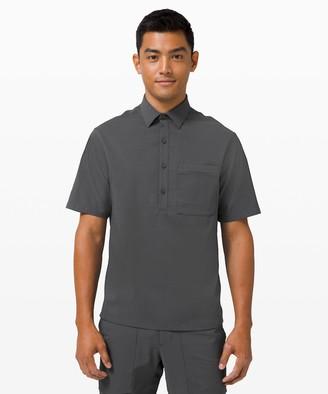Lululemon Street Lite Popover Shirt