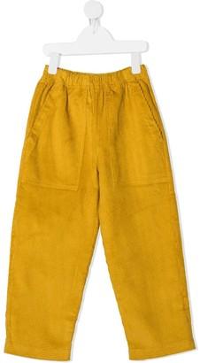 Raspberry Plum Rafa corduroy trousers