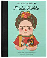 Marie Chantal Gift Shop Little People BIG DREAMS - Frida Kahlo