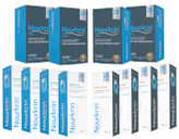 Nourkrin Man for Hair Preservation 12 Month Bundle with Shampoo and Conditioner x4 (Worth £103.60)