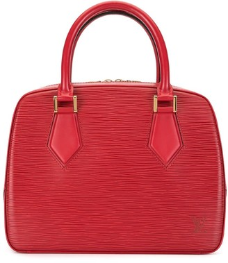Louis Vuitton 1998 pre-owned Sablons tote