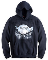Disney Jack Skellington Pullover Hoodie for Adults