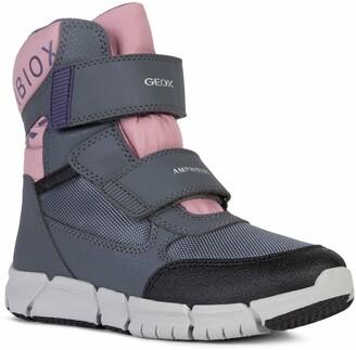 Geox Flexyper Amphibiox Waterproof Boot