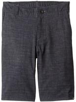 Quiksilver Platypus Amphibian 14 Boy's Shorts