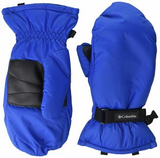 Columbia Youth Unisex Core Mitten Breathable & Waterproof Construction