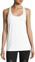 Vimmia Allegiance Scoop-Neck Tank Top, White
