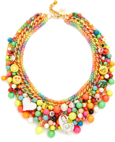 Venessa Arizaga Catch The Rainbow Necklace