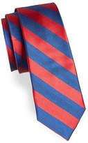 Lauren Ralph Lauren Stripe Silk Tie