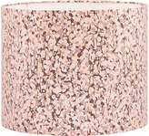Clarissa Hulse Garland Lamp Shade - Oyster/Smoke/Grey/Silver - Medium