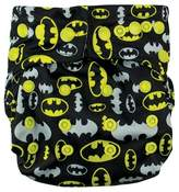 Bumkins DC Comics Snap-in-One Cloth Diaper (Assorted Styles)