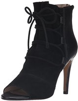 French Connection Women's Quintina Ankle Bootie