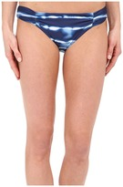 Splendid Midnight Stripe Reversible Retro Pants
