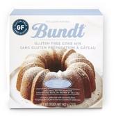 Williams-Sonoma Williams Sonoma Gluten-Free Vanilla Bundt® Cake Mix