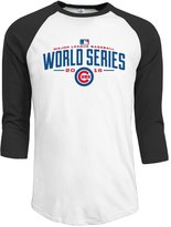 Hera-Boom Men's Chicago Cubs World Series 2016 Baseball T-shirts XL (3 Colors)