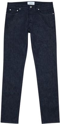 Givenchy Indigo skinny jeans