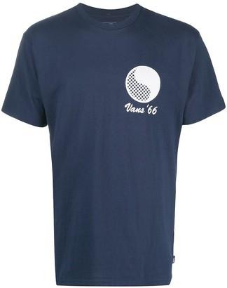 Vans x Free & Easy cotton T-shirt