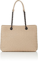 Bottega Veneta Women's Intrecciato Medium Tote