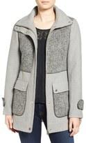 Jessica Simpson Women's A-Line Coat