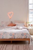 Urban Outfitters Lillian Floral Duvet Cover